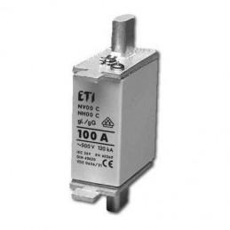 Drošinātājs WT-00C/gG 100A
