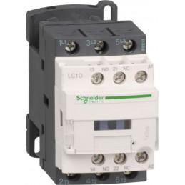 Palaidējs 9A 3P1NO+1NC 230VAC