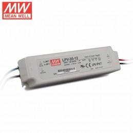 LED Transformators  36W 12V...