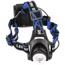 LED lukturis galvas 5W...
