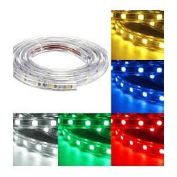 LED Lenta RGB 220V 14.4W
