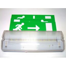 Avārijas gaismeklis LED 3h...