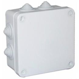 Nozarkārba HP100 VA b/k IP54