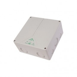 Kārba 160 tukša IP65 ABOX