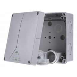 Kārba 025 tukša IP65 ABOX