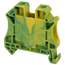 Spaile 10mm 2p dz/zaļa