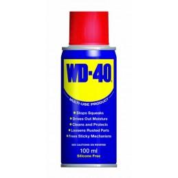 Aerosols WD-40 100ml