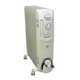 Eļļas radiators 7 sekcijas...