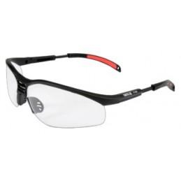 Aizsargbrilles caurspīdīgas...