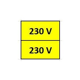 Uzlīme 230V