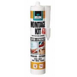 Līme Bison Montage Kit 310 ml