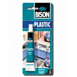 Līme Bison Plastic (25ml)