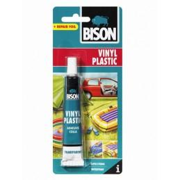 Līme Bison Vinyl Plastic
