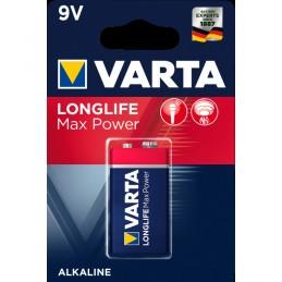 Baterija 9V R4722101401