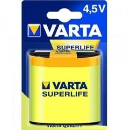 Baterija 3R12 4.5V VARTA