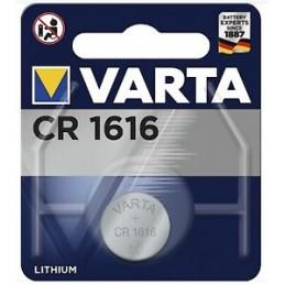 Baterija CR1616 3V Litija