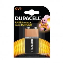 Baterija 9V DUR