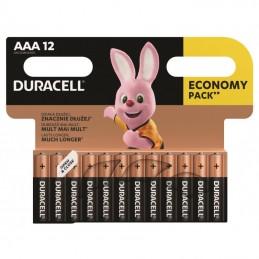 Baterija AAA/12 DURACELL