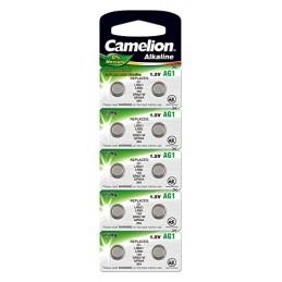 Baterija AG1 CAMELION