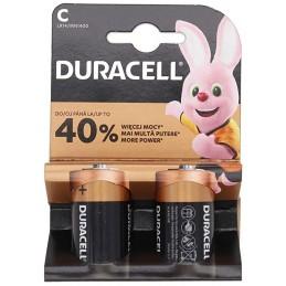 Baterija C Duracell LR14