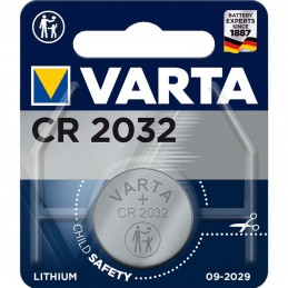 Baterija CR2032 VARTA