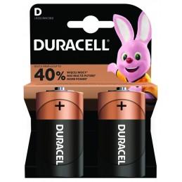Baterija D Duracell