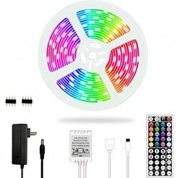 LED Lentas komplekts RGB ar...