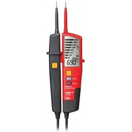 Multimetrs UNIT-T UT18D IP65
