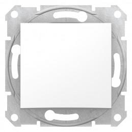 Slēdzis MEX 10AX 250V balts