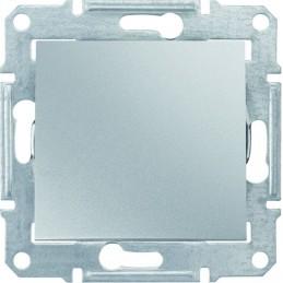 Slēdzis MEX 10A 250V alumīnijs