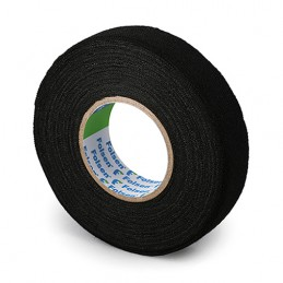 Tekstila izol.lente melna...