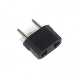 Adapters 220v plakanais USA