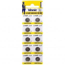 Baterijas VINNIC AG12-10BB