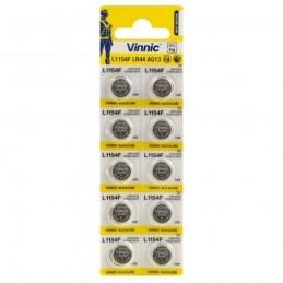 Baterijas VINNIC AG13-10BB...