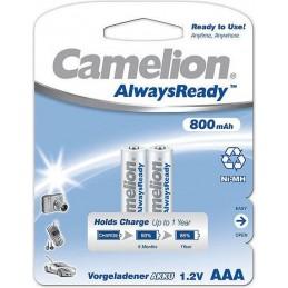 Camelion AAA B2 800 mAh...