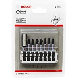 Uzgaļu komplekts Bosch...