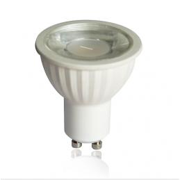 Spuldze LED 7W GU10 dimmējama