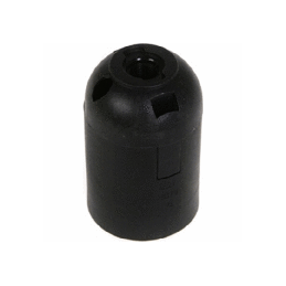 Ietvere E27gluda melna