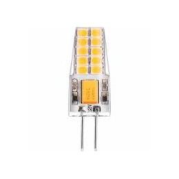 LED spuldze G4 1.5W 100lm...