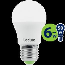 Spuldze LED 6W E27