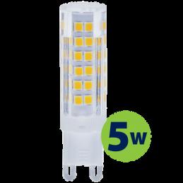 Spuldze LED 5,5W G9