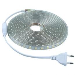 LED Lenta 220V auksti balta...