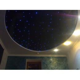 Zvaigžņotās debesis RGB...