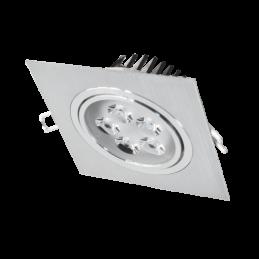 LED panelis 5W z/a metāls