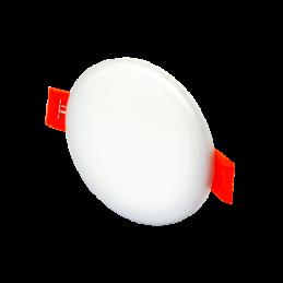 LED gaismeklis 15W z/a...