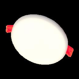 LED panelis 10W z/a apaļš ROSA