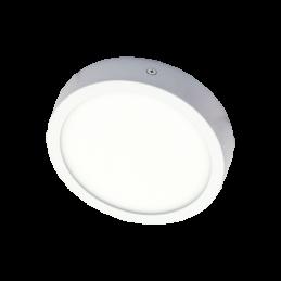 LED panelis 16W V/A apaļš