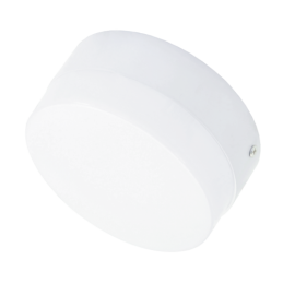 LED panelis 12W v/a apaļš