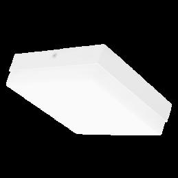 LED panelis 18W v/a kvadrāts