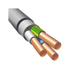 Kabelis NYM 3x2.5 mm2